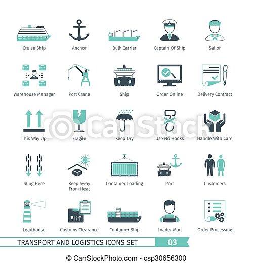 Transport  - csp30656300
