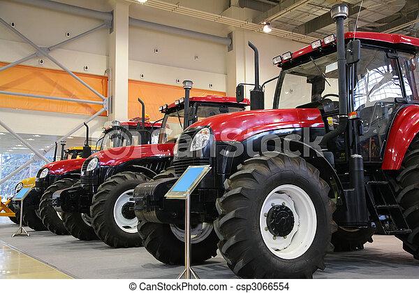 Zbiory Zdjęć - Traktory, wystawa - zbiory obrazów, obrazy ...