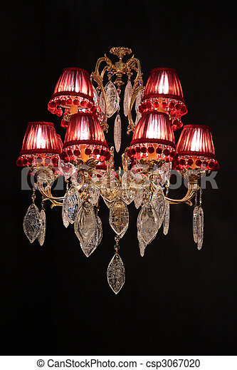 luxury chandelier - csp3067020