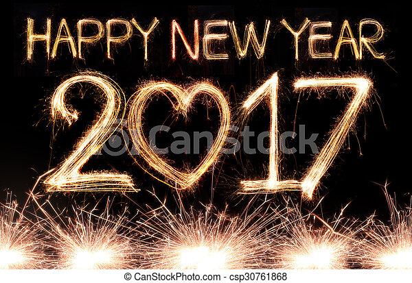 Znalezione obrazy dla zapytania nowy rok 2017