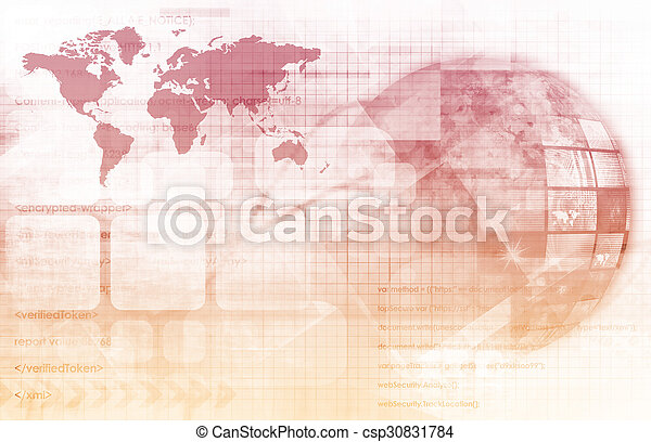 コミュニケーション, ビジネス - csp30831784