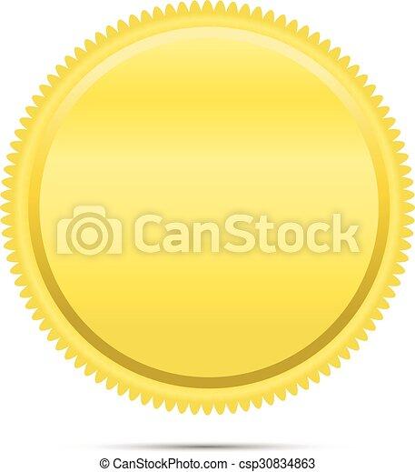 Round Badge Clip Art Website