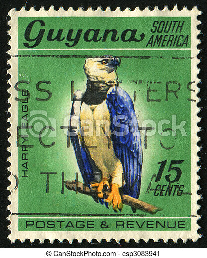 postmark - csp3083941