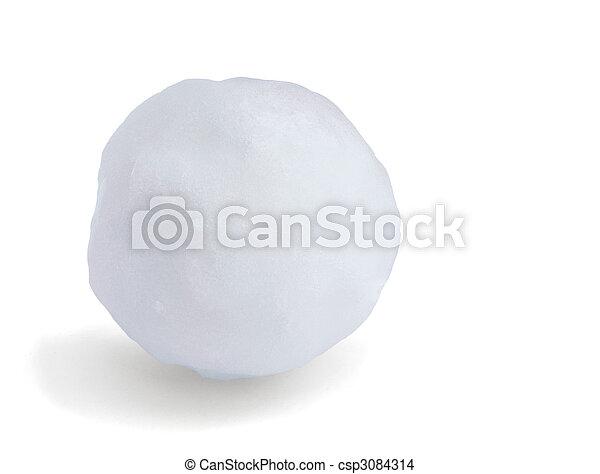 Snowball - csp3084314