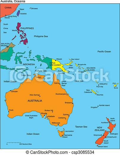 海底地形.陆地地形.〖世界的居民和国家〗世界主要人种的分布.
