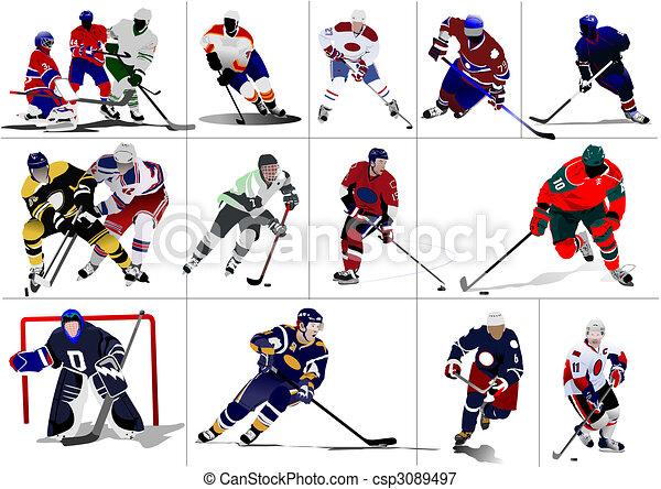 Ice hockey Clip Art and Stock Illustrations. 6,418 Ice hockey EPS ...