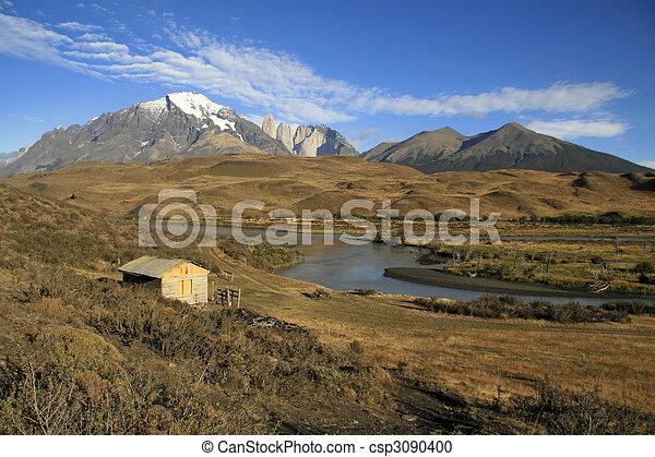 Torres del Paine - csp3090400