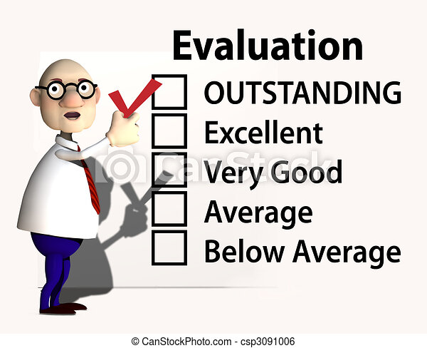 Boss Teacher Inspector Evaluation Performance Check - csp3091006
