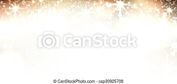 Festive background. - csp30925708
