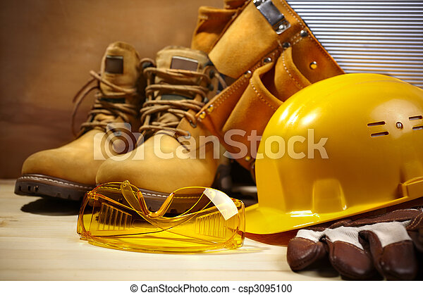 safety construction - csp3095100