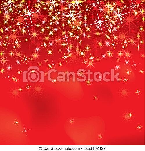 Magic Background (vector) - csp3102427