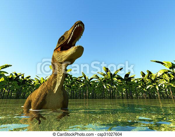 velociraptor the dinosaur