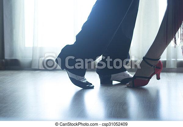 Shoes legs ballroom dance teaches dancers couple