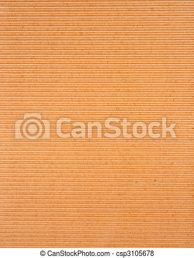 brown corrugated paper - csp3105678