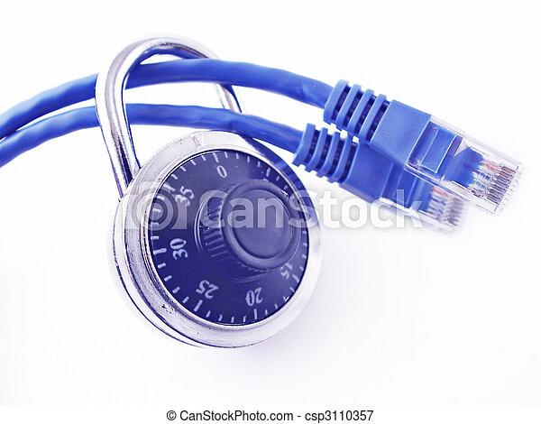 Network Security - csp3110357