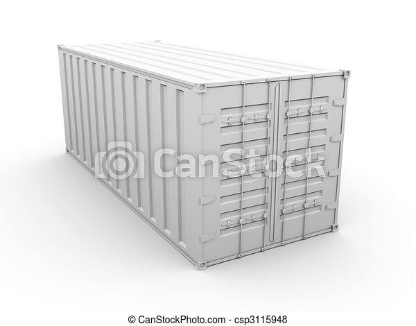 Container - csp3115948