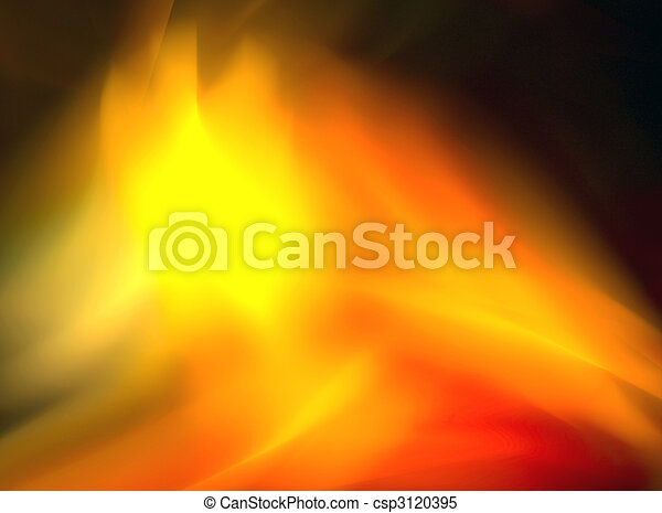 Hot softness abstract background - csp3120395