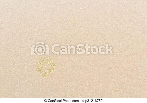 brown paper texture background, grunge paper with star shape