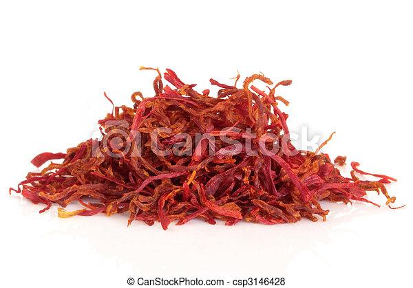 Saffron Spice - csp3146428