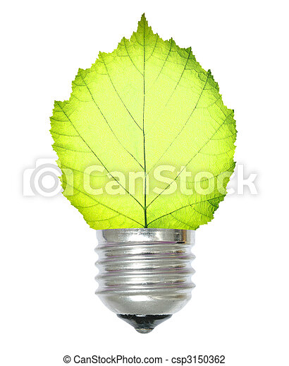 green energy  - csp3150362