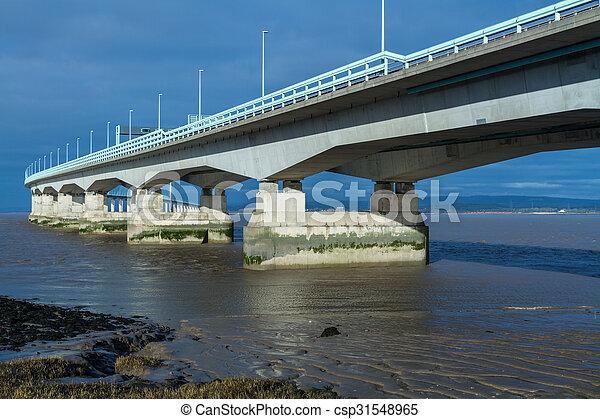 How much is it to cross Bristol channel bridge ...