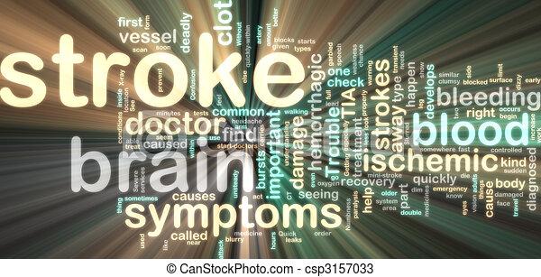 Stroke symptoms Clip Art and Stock Illustrations. 95 Stroke ...