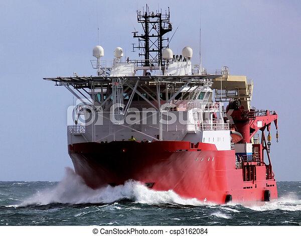 Offshore Vessel C3 - csp3162084