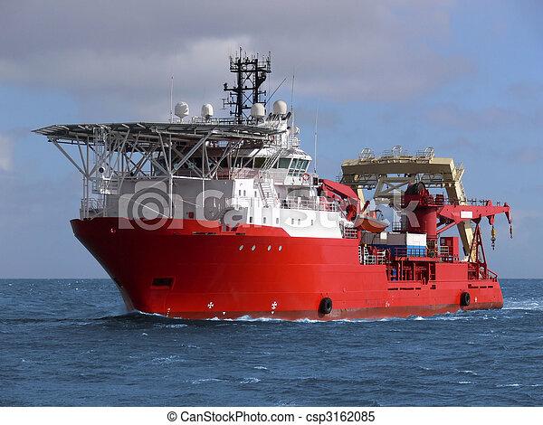 Offshore Vessel C1 - csp3162085