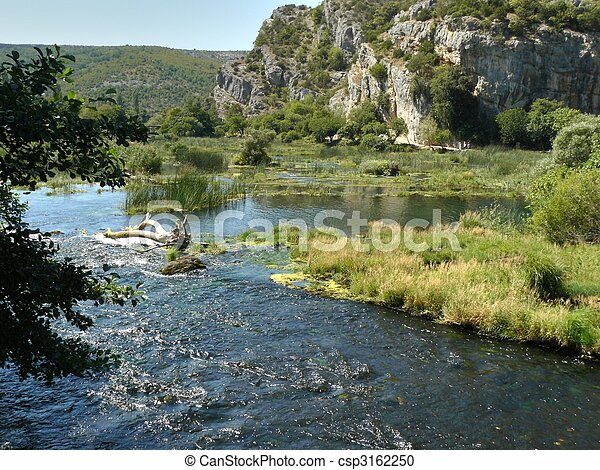 Krka National Park - csp3162250