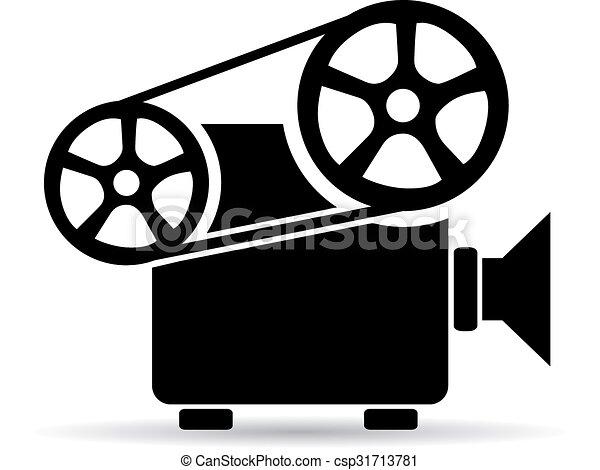 Images Clipart Cinéma