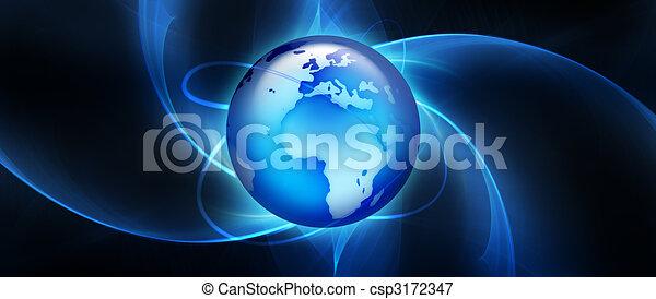 global communications - csp3172347