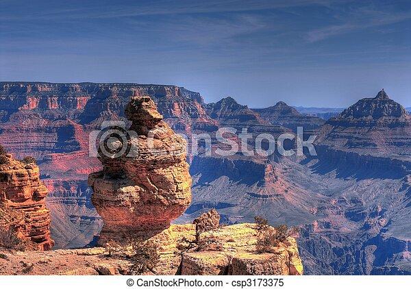 Grand Canyon - csp3173375
