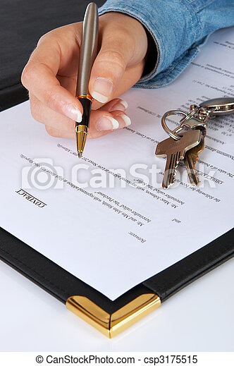 Lease contract - csp3175515