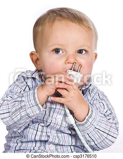 Nose plug - csp3176510