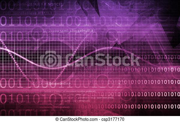 Information Security - csp3177170