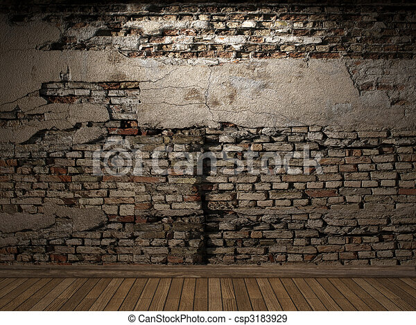 3d brick wall drawing stock illustration of illuminated brick wall made in 3d 341