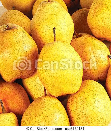 pear - csp3184131