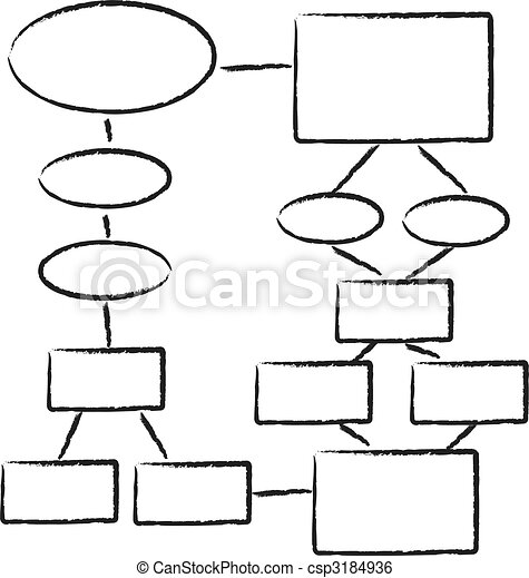 Flowchart diagram - csp3184936