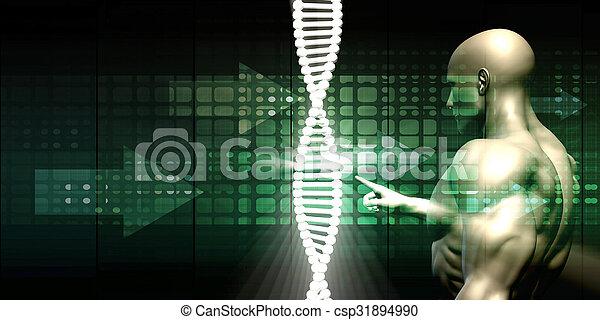 Pharmaceutical Industry - csp31894990