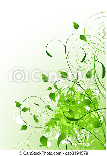 Spring background - csp3194579