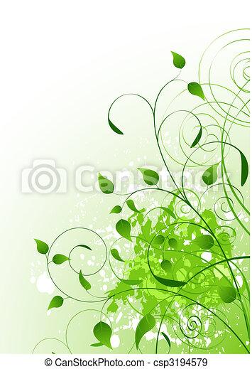 Spring background - csp3194579