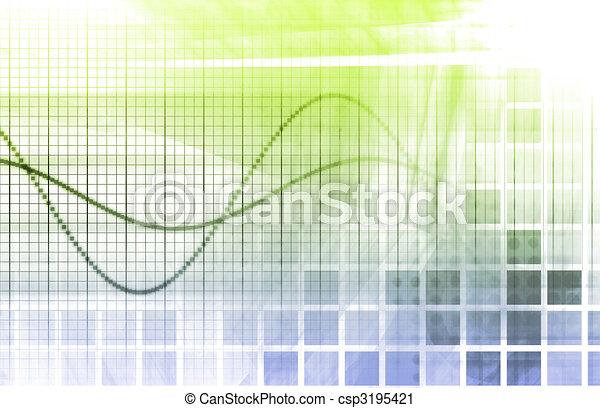 Statistics And Analysis - csp3195421