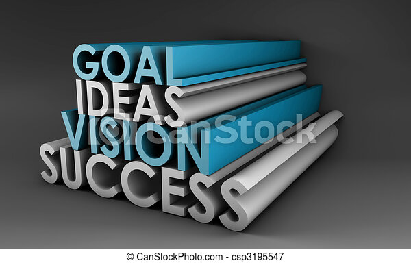 Vision - csp3195547