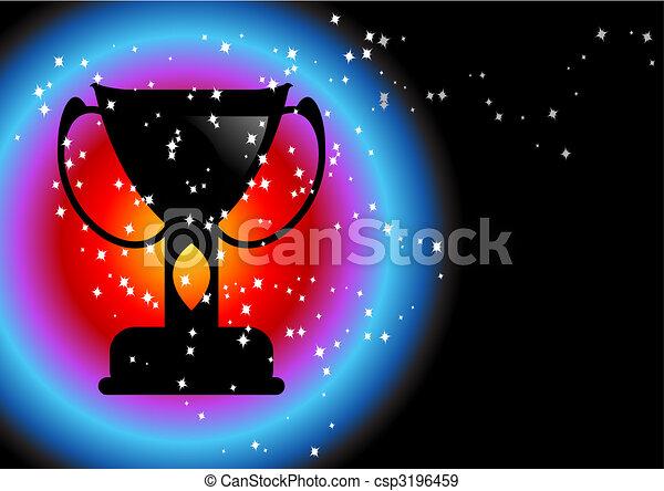 Champions background - csp3196459