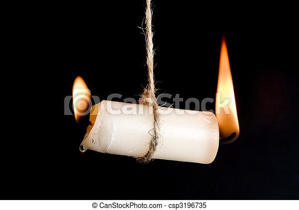 Burn-out - csp3196735