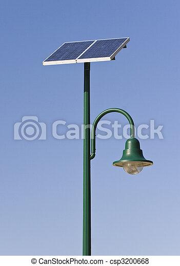 Solar energy - csp3200668