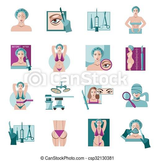 Plastic surgery Illustrations and Clip Art. 1,195 Plastic surgery ...