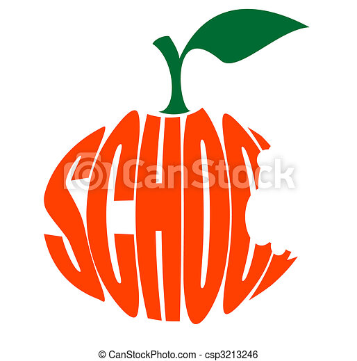 Logo primary school - csp3213246