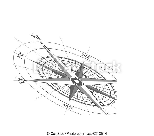 Compass - csp3213514