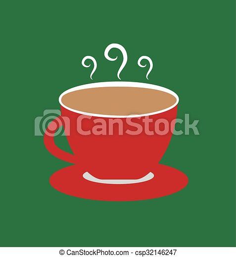 Hot Chocolate - csp32146247